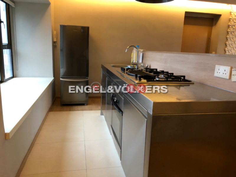 Property Search Hong Kong | OneDay | Residential | Rental Listings | 1 Bed Flat for Rent in Mid Levels West