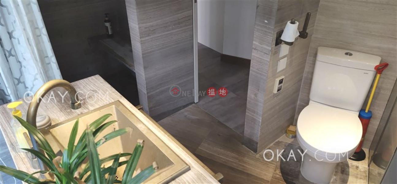 Charming 2 bedroom with terrace | Rental, 17-19 Princes Terrace | Western District Hong Kong Rental HK$ 48,000/ month