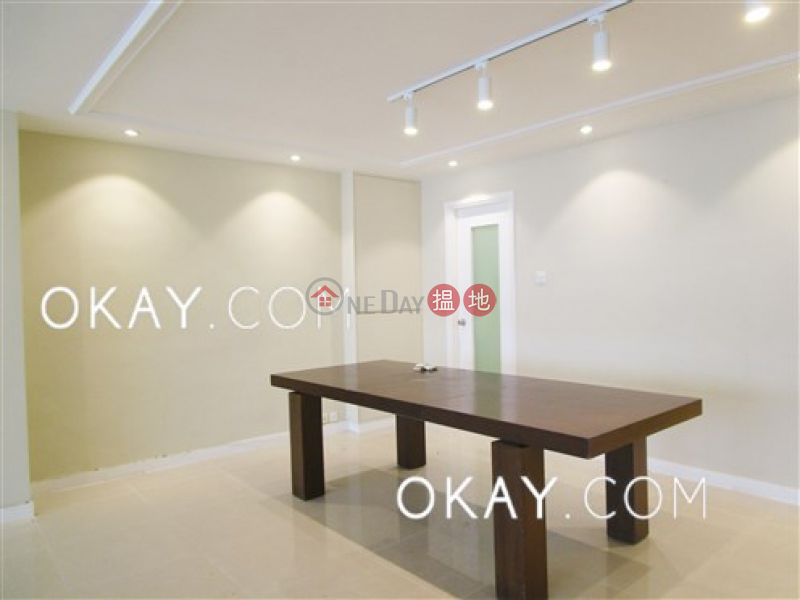 Beautiful house with sea views, rooftop | For Sale | 35 Ching Sau Lane | Southern District, Hong Kong Sales | HK$ 150M