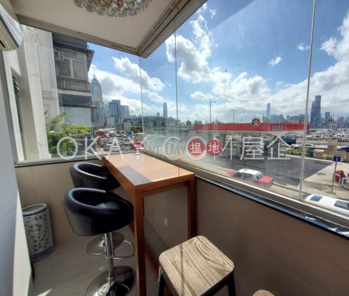 HK$ 36,800/ 月|海灣大廈灣仔區|2房1廁,海景《海灣大廈出租單位》
