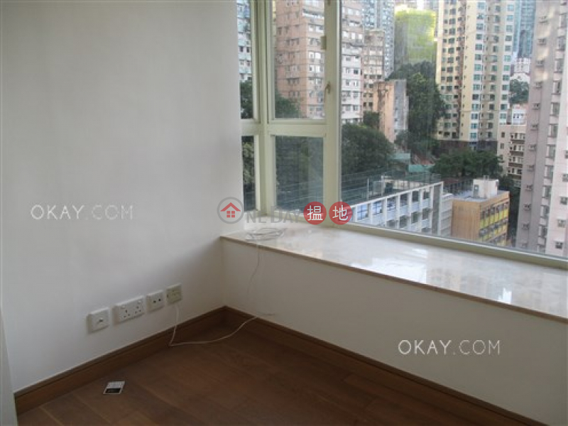 Charming 2 bedroom with balcony | Rental, Centrestage 聚賢居 Rental Listings | Central District (OKAY-R52029)