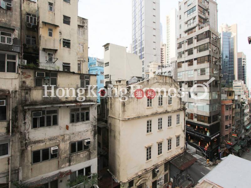 香港搵樓 租樓 二手盤 買樓  搵地   住宅 出售樓盤中發大廈一房單位出售