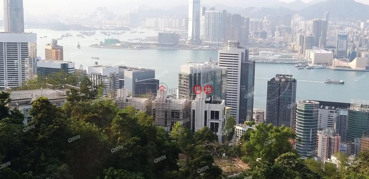 Property Search Hong Kong | OneDay | Residential | Rental Listings, 56 Repulse Bay Road | 3 bedroom House Flat for Rent