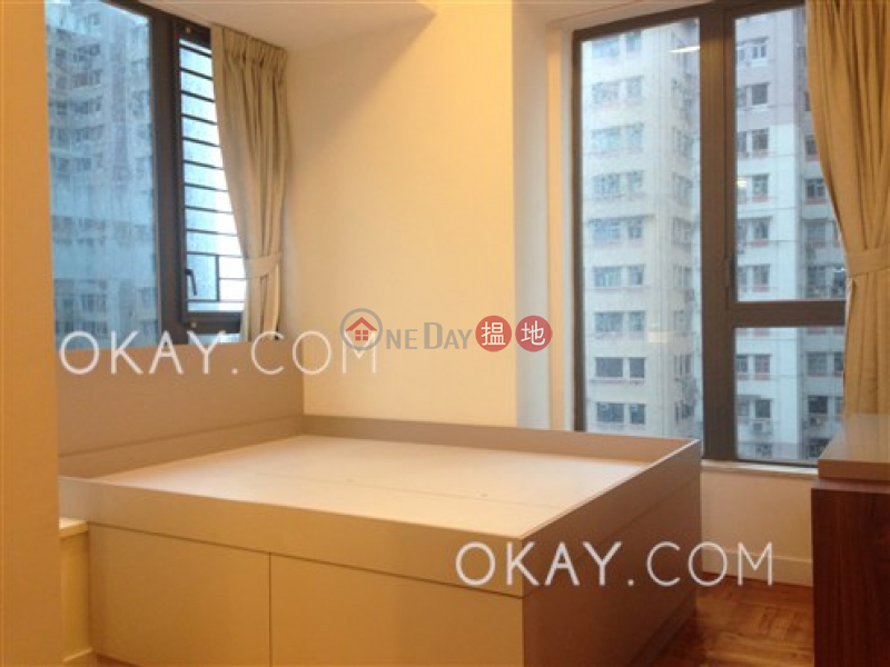 Unique 2 bedroom with balcony | Rental, 18 Catchick Street 吉席街18號 Rental Listings | Western District (OKAY-R294072)