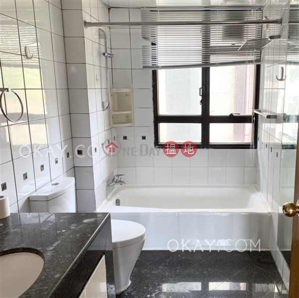 Lovely 3 bedroom on high floor with sea views & balcony   Rental   38 Tai Tam Road   Southern District   Hong Kong, Rental   HK$ 58,000/ month