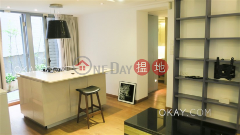 Efficient 1 bedroom with terrace | For Sale|Brilliant Court(Brilliant Court)Sales Listings (OKAY-S123470)_0