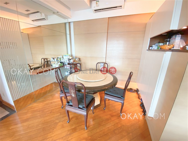 Property Search Hong Kong | OneDay | Residential | Sales Listings, Unique 3 bedroom on high floor with sea views | For Sale