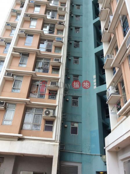 Chai Fu House Block N - Tin Fu Court (Chai Fu House Block N - Tin Fu Court) Tin Shui Wai 搵地(OneDay)(2)