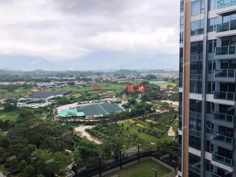 Park Circle|高層-住宅出租樓盤-HK$ 11,000/ 月