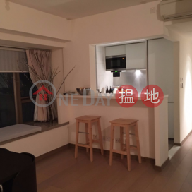 3 Bedroom Family Flat for Rent in Soho|Central DistrictCentre Point(Centre Point)Rental Listings (EVHK22903)_0