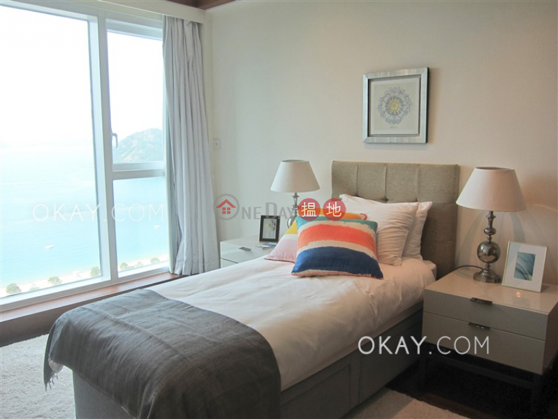 Lovely 4 bedroom with sea views & parking | Rental | 127 Repulse Bay Road | Southern District | Hong Kong | Rental | HK$ 125,000/ month