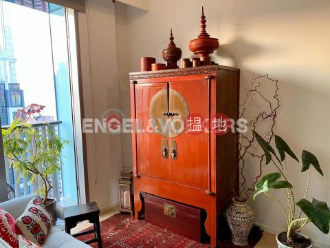 2 Bedroom Flat for Rent in Sai Ying Pun|Western DistrictArtisan House(Artisan House)Rental Listings (EVHK98385)_0