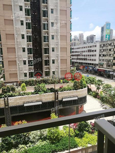 Yuccie Square | Middle Residential Sales Listings | HK$ 7.2M