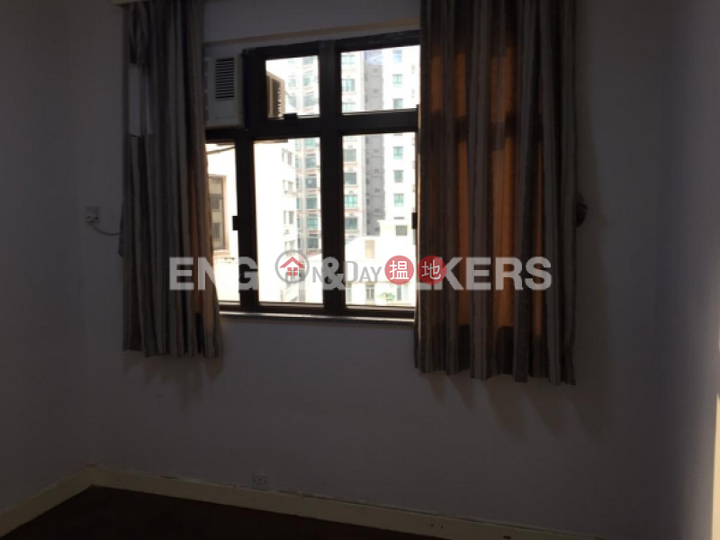 3 Bedroom Family Flat for Rent in Mid Levels West 1 Babington Path | Western District | Hong Kong Rental HK$ 40,000/ month