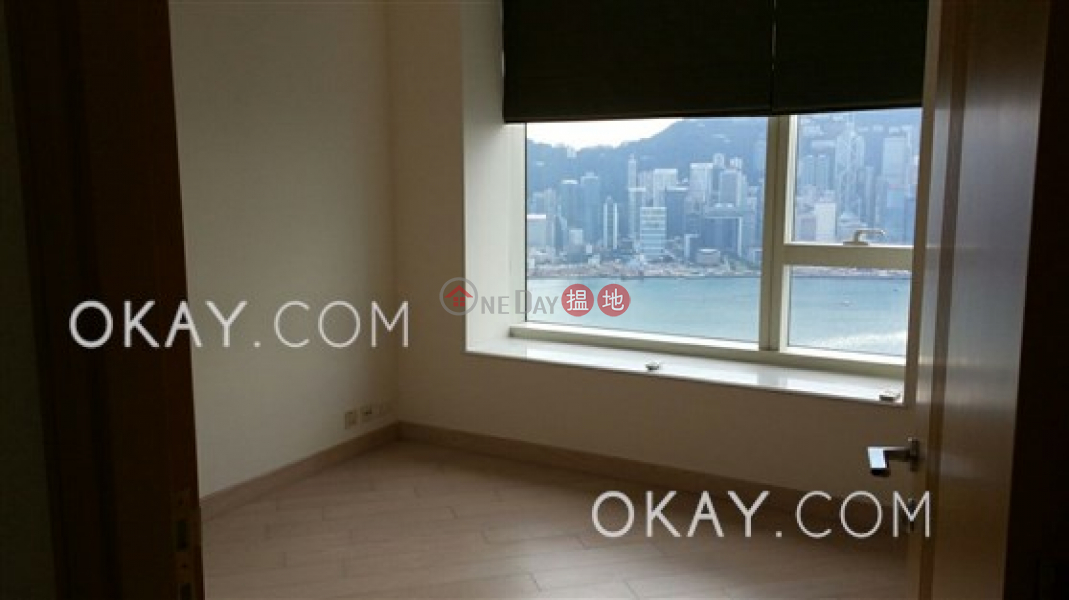 HK$ 68,000/ month, The Masterpiece | Yau Tsim Mong Lovely 2 bedroom with harbour views | Rental