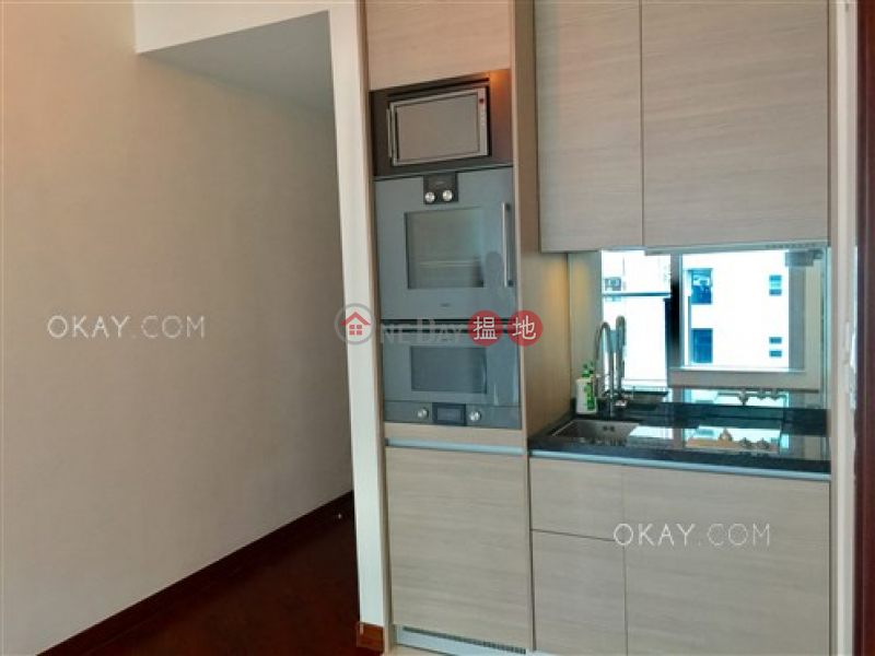HK$ 25,000/ month, The Avenue Tower 2, Wan Chai District Generous 1 bedroom with balcony | Rental