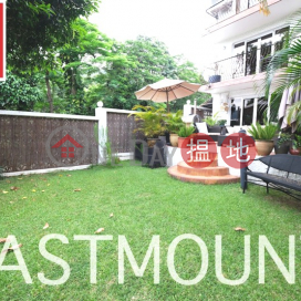 Sai Kung Village House | Property For Sale in Hing Keng Shek 慶徑石-Detached, Big indeed garden | Property ID:2681|Hing Keng Shek Village House(Hing Keng Shek Village House)Sales Listings (EASTM-SSKV284)_0