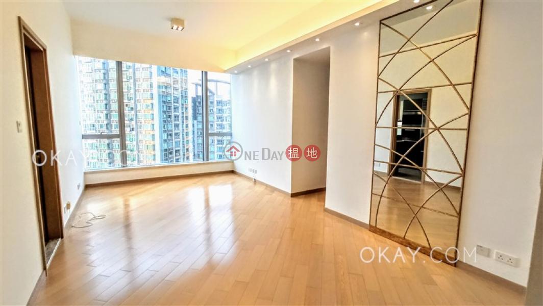 HK$ 55,000/ month | The Cullinan Tower 21 Zone 3 (Royal Sky) Yau Tsim Mong Lovely 3 bedroom on high floor | Rental