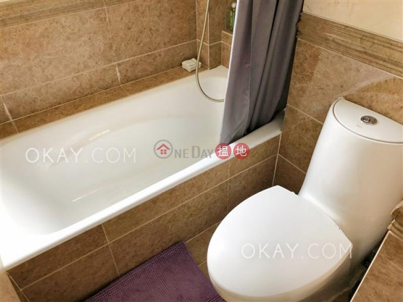 3房3廁,海景,連車位《愛琴苑出租單位》-60沙宣道 | 西區|香港出租-HK$ 60,000/ 月