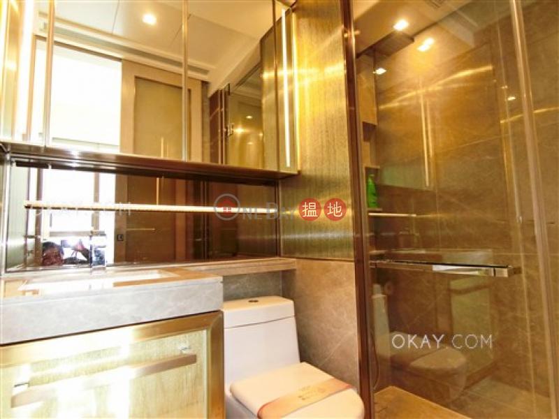 1房1廁,極高層,可養寵物《眀徳山出售單位》|眀徳山(King\'s Hill)出售樓盤 (OKAY-S301798)