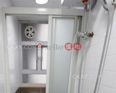 Practical 2 bed on high floor with rooftop & balcony | Rental|Rita House(Rita House)Rental Listings (OKAY-R316300)_0