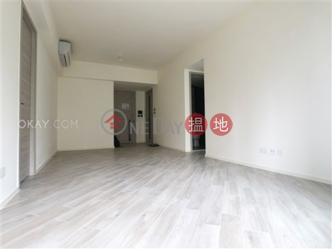 Charming 3 bedroom with balcony | Rental|Eastern DistrictFleur Pavilia Tower 2(Fleur Pavilia Tower 2)Rental Listings (OKAY-R365727)_0