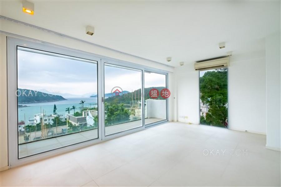 HK$ 22.5M, Tai Hang Hau Village Sai Kung Charming house with sea views, rooftop & terrace | For Sale