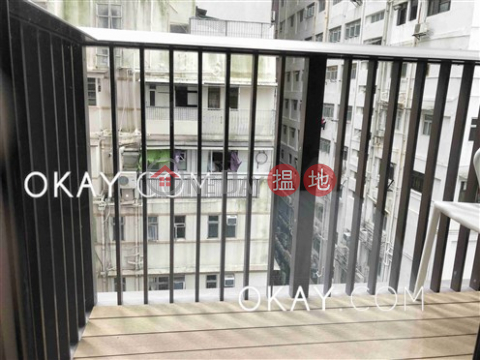 Popular 1 bedroom with balcony | For Sale|yoo Residence(yoo Residence)Sales Listings (OKAY-S304688)_0