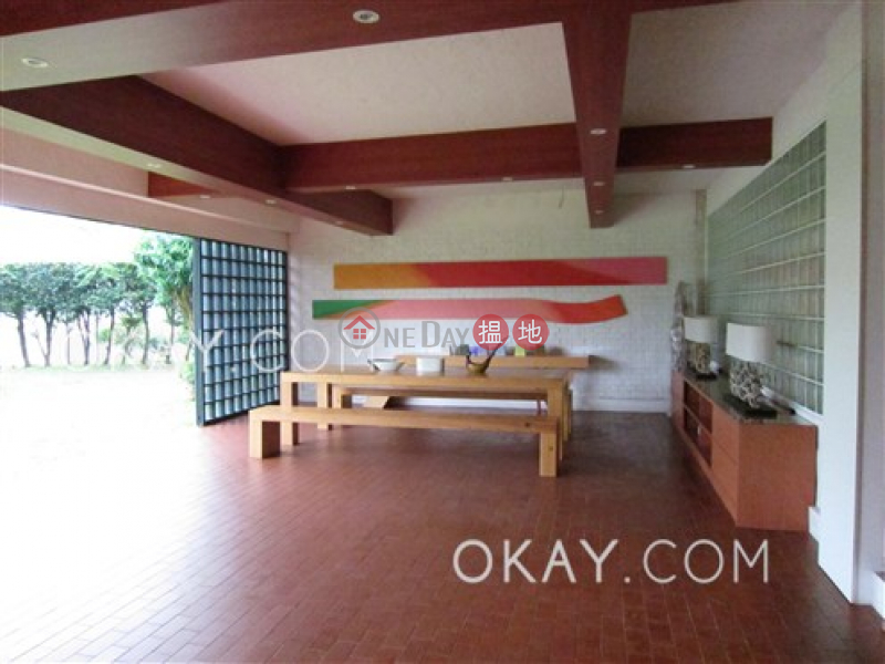 Efficient 3 bed on high floor with balcony & parking | Rental | Clear Water Bay Apartments 清水灣大廈 Rental Listings