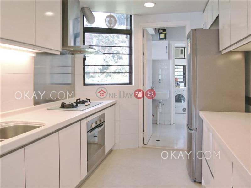 Efficient 3 bedroom with racecourse views, balcony   Rental   19- 23 Ventris Road   Wan Chai District   Hong Kong   Rental HK$ 59,000/ month