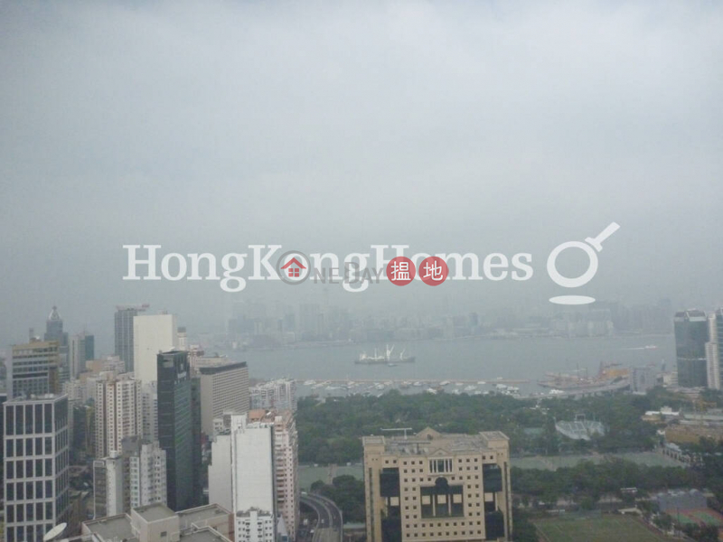Property Search Hong Kong | OneDay | Residential Rental Listings Expat Family Unit for Rent at Trafalgar Court