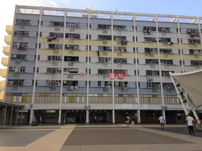坪石邨鑽石樓 (Tsuen Shek House, Ping Shek Estate) 牛頭角|搵地(OneDay)(2)
