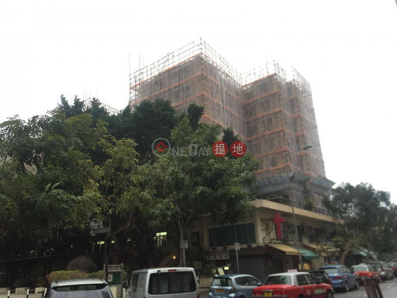 Block 8 Yau Tong Centre (Block 8 Yau Tong Centre) Yau Tong|搵地(OneDay)(1)