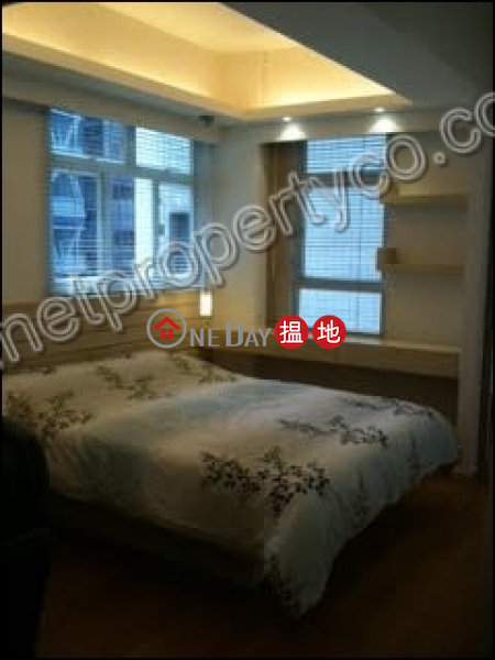 HK$ 22,500/ month Carbo Mansion   Western District, Apartment for Rent in Sheung Wan