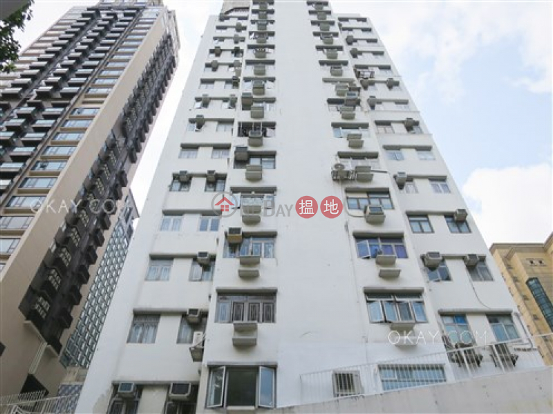 Property Search Hong Kong | OneDay | Residential Sales Listings, Charming 2 bedroom on high floor | For Sale