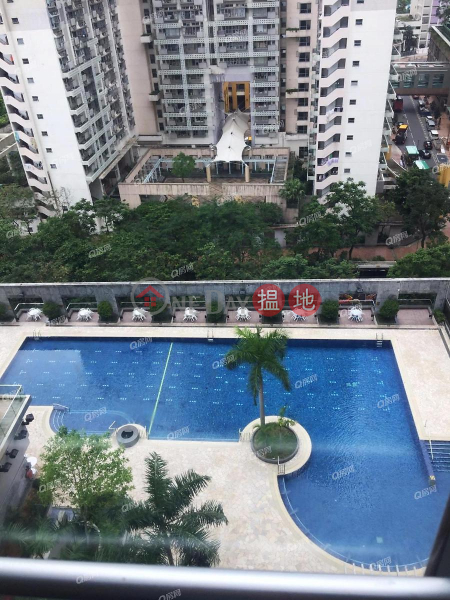 四通八達,實用三房,地鐵上蓋,市場罕有,風水戶型新都城 1期 5座租盤1運亨路 | 西貢|香港|出租HK$ 19,500/ 月