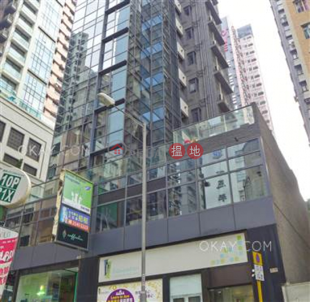 Property Search Hong Kong | OneDay | Residential Rental Listings Popular 2 bedroom on high floor with balcony | Rental