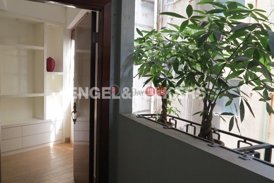 1 Bed Flat for Rent in Soho, Mee Lun House 美輪樓 Rental Listings | Central District (EVHK95942)