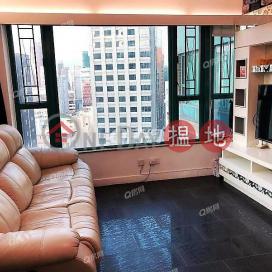 核心地段,有匙即睇,景觀開揚,特色單位《金威廣場,白加士街98號買賣盤》|金威廣場,白加士街98號(Kensington Plaza)出售樓盤 (XGJL818300003)_0