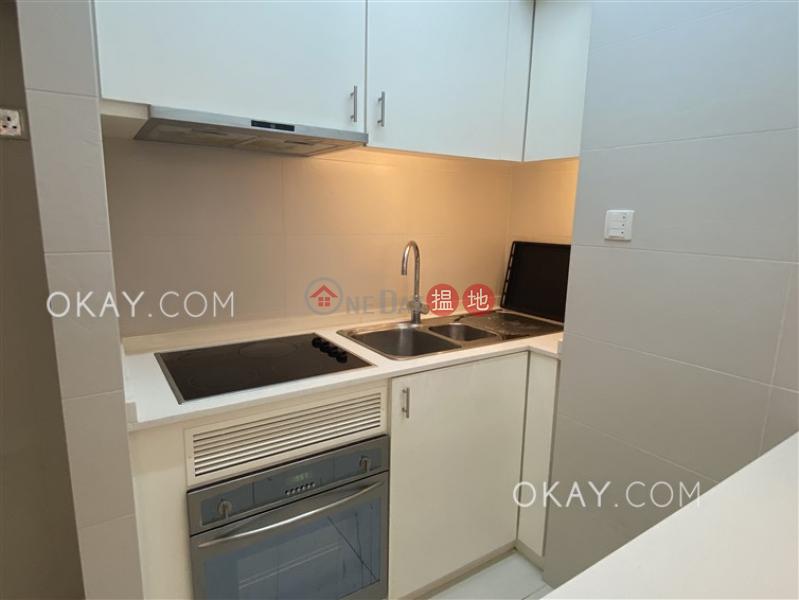 香港搵樓|租樓|二手盤|買樓| 搵地 | 住宅|出租樓盤|1房1廁,可養寵物《賓士花園出租單位》