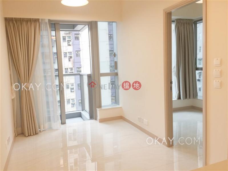 Intimate 1 bedroom with balcony | Rental | 38 Western Street | Western District | Hong Kong, Rental | HK$ 25,000/ month