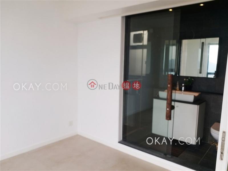 2房1廁,海景,連車位《銀海山莊 7座出租單位》5銀線灣道 | 西貢-香港-出租HK$ 28,000/ 月