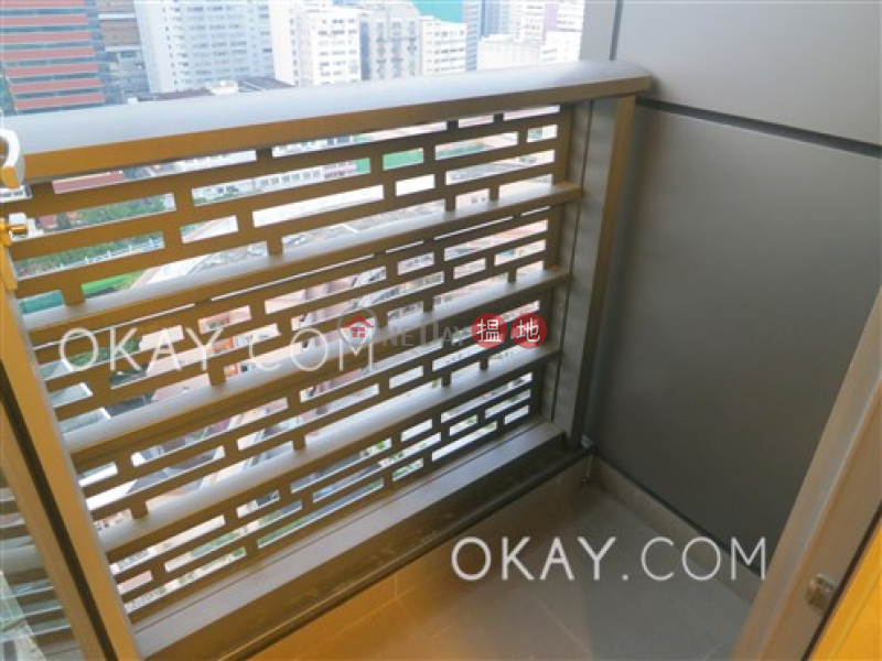 HK$ 74,000/ month, Marinella Tower 1, Southern District, Unique 3 bedroom with balcony & parking | Rental