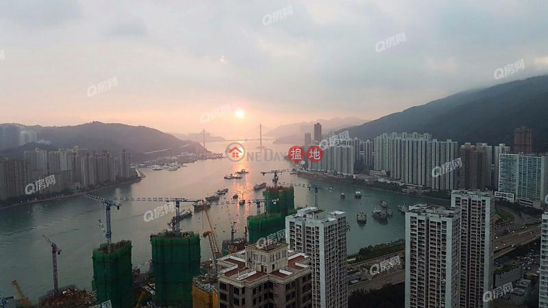 HK$ 58M Block 1 Vision City Tsuen Wan, Block 1 Vision City   2 bedroom High Floor Flat for Sale