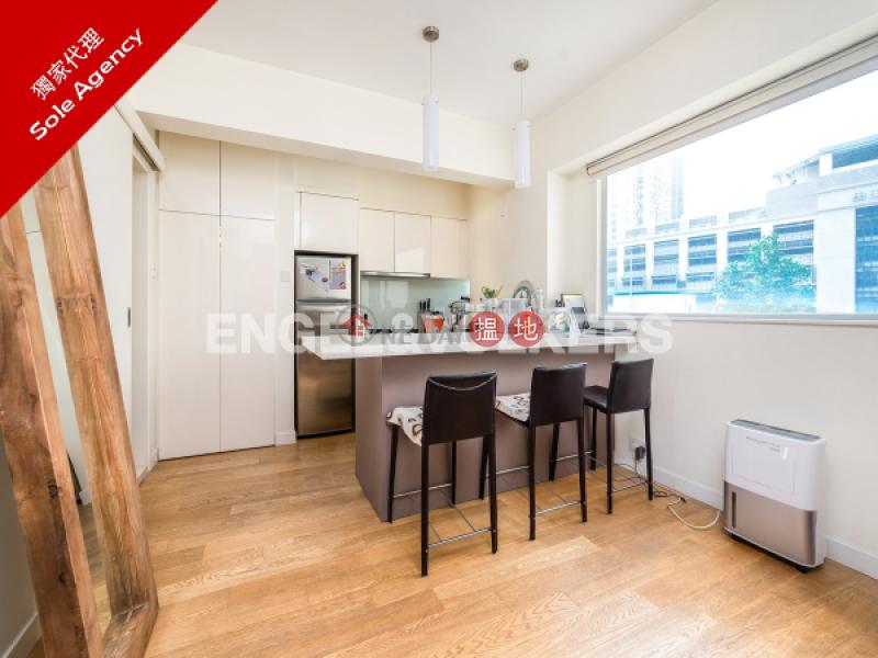 HK$ 10.5M Bonham Crest, Western District | 1 Bed Flat for Sale in Mid Levels West