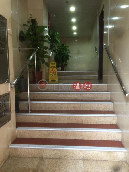 文樂商業大廈 (Man Lok Building) 上環|搵地(OneDay)(5)