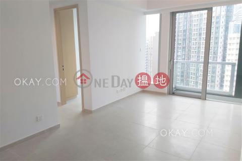 Elegant 2 bedroom with balcony | Rental|Western DistrictResiglow Pokfulam(Resiglow Pokfulam)Rental Listings (OKAY-R378631)_0