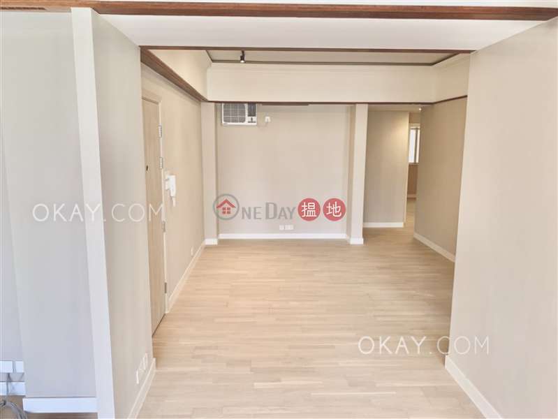 Unique 3 bedroom with parking | Rental, Robinson Garden Apartments 羅便臣花園大廈 Rental Listings | Western District (OKAY-R378785)