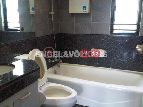 3 Bedroom Family Flat for Rent in Mid Levels West|Vantage Park(Vantage Park)Rental Listings (EVHK85397)_0