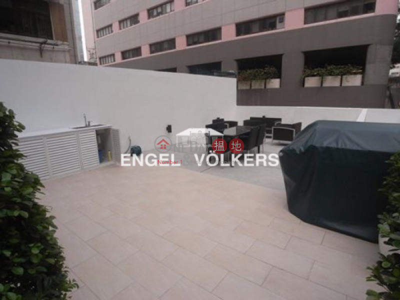 Studio Flat for Sale in Sai Ying Pun, Tung Cheung Building 東祥大廈 Sales Listings | Western District (EVHK37041)